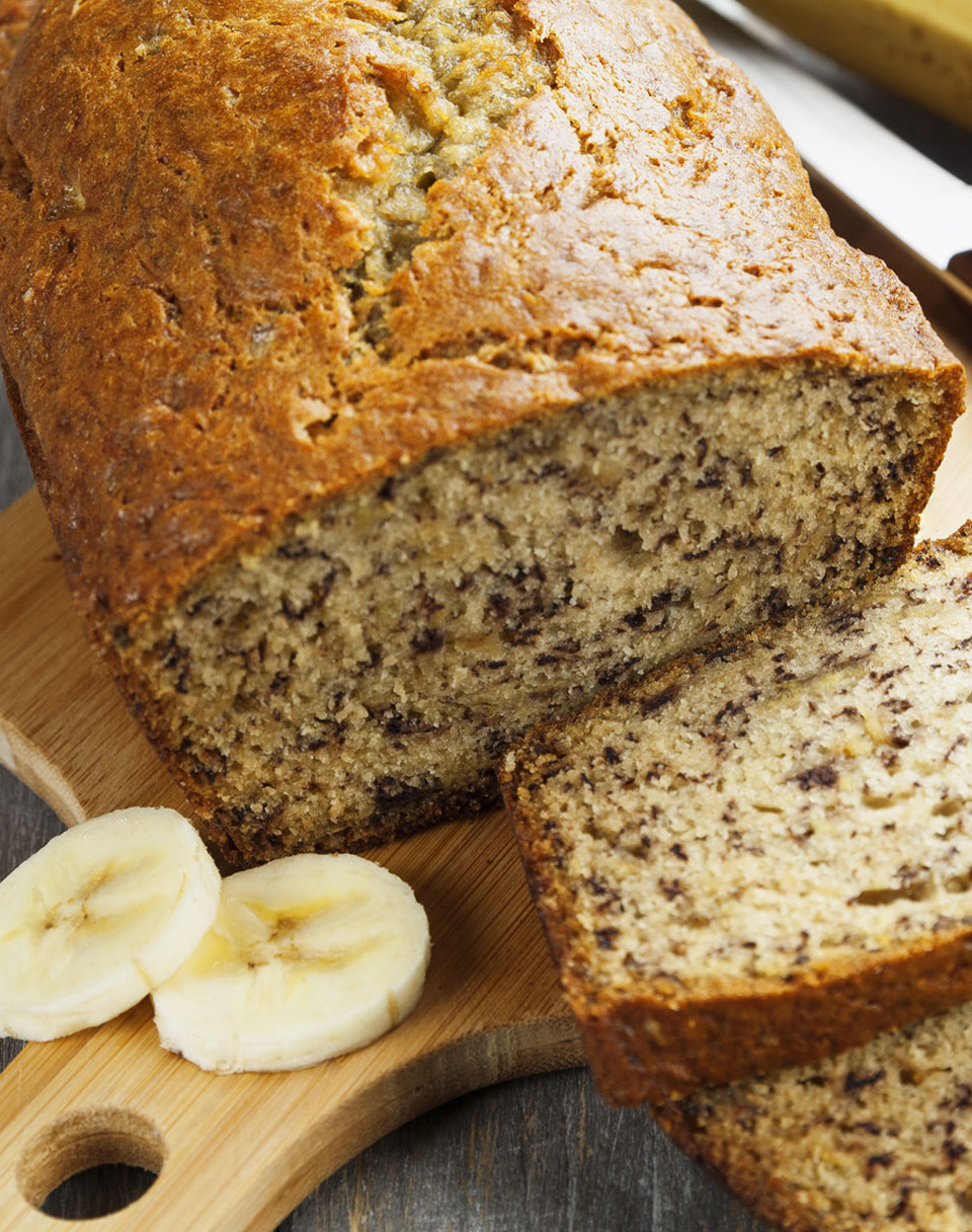 Best sugar free banana bread recipe sugar free blog bakery best sugar free banana bread recipe forumfinder Image collections