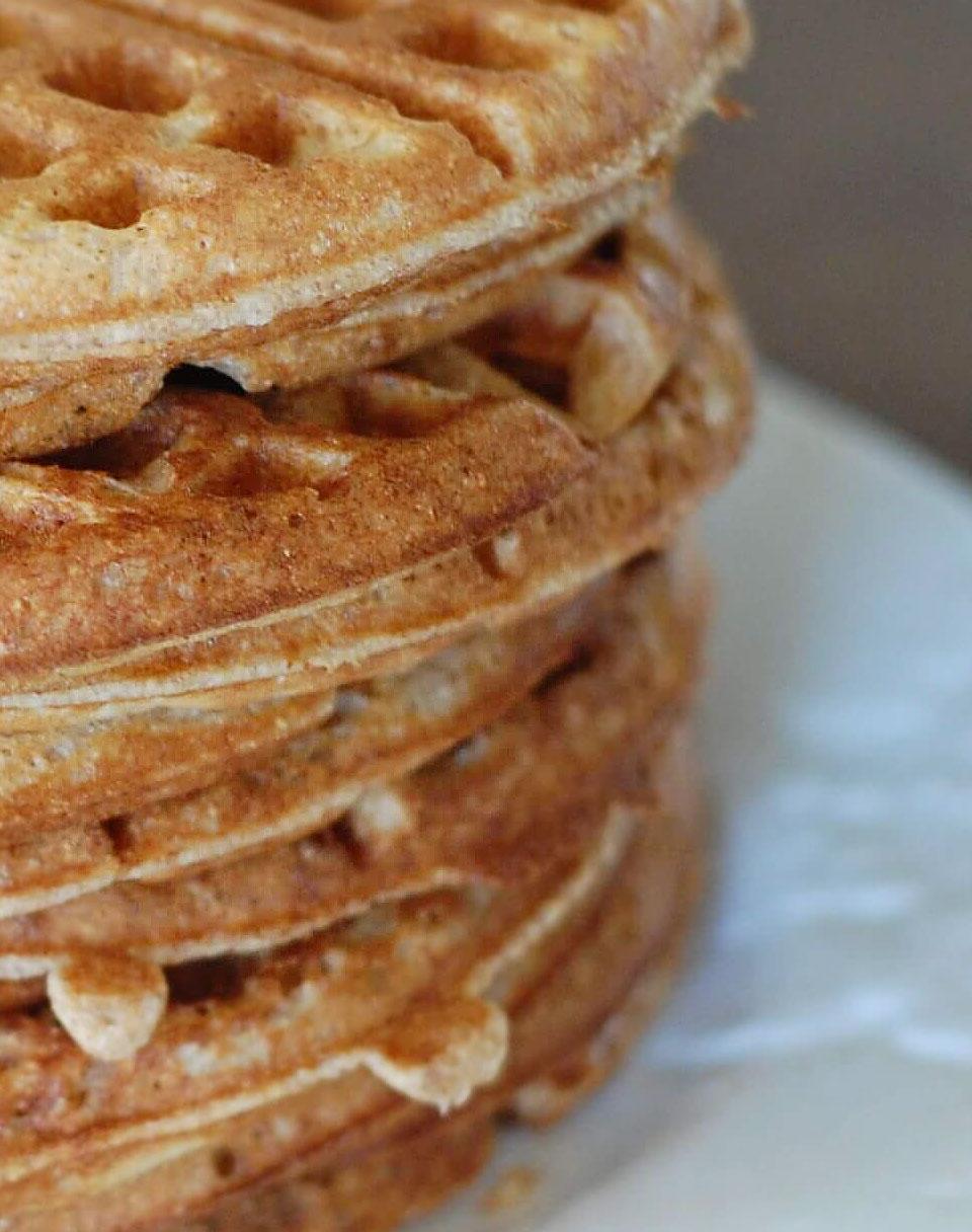 Sugar Free Whole Wheat Waffles Recipe Sugar Free Blog Bakery