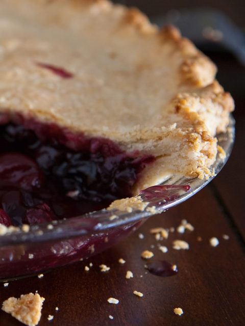 Pie Crust Tips by The Diabetic Pastry Chef