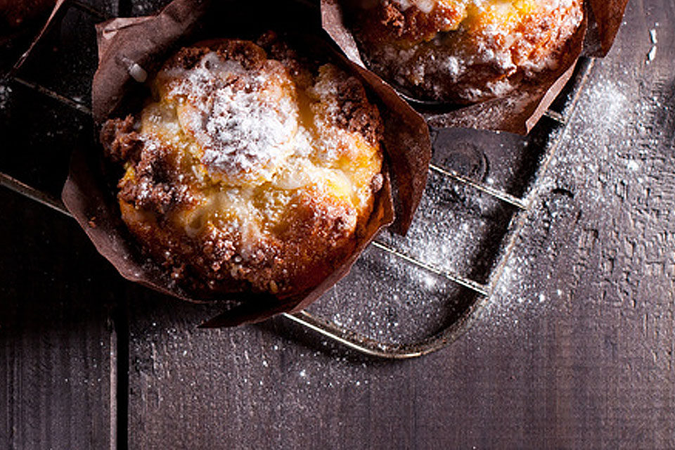 Sugar Free Powdered Sugar Recipe by The Diabetic Pastry Chef