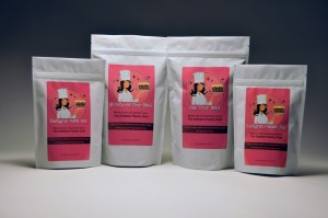The Diabetic Pastry Chef - New Baking Mixes