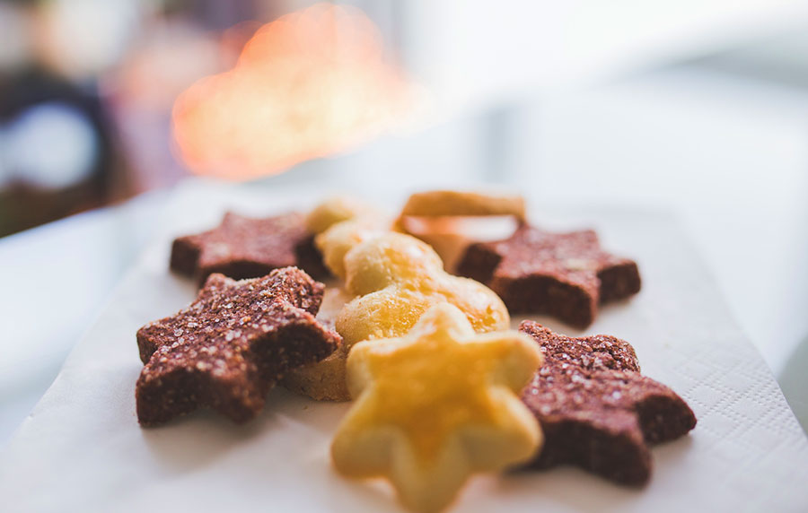 Holiday Baking Tips for Diabetics by The Diabetic Pastry Chef