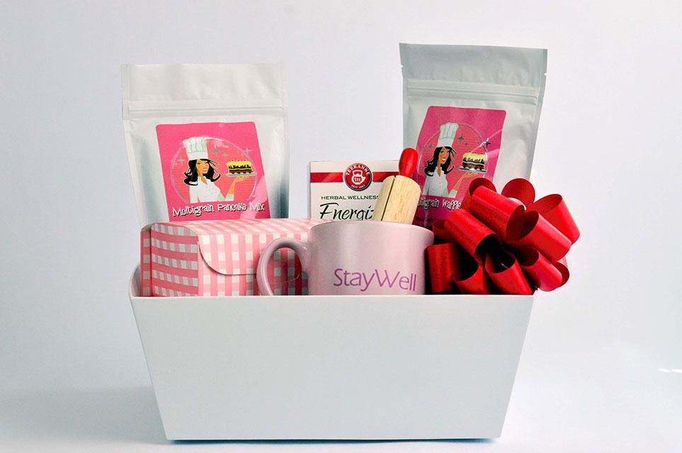 Gift Basket - Diabetics