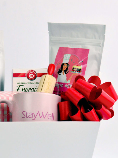 Diabetic Gift Basket by The Diabetic Pastry Chef™