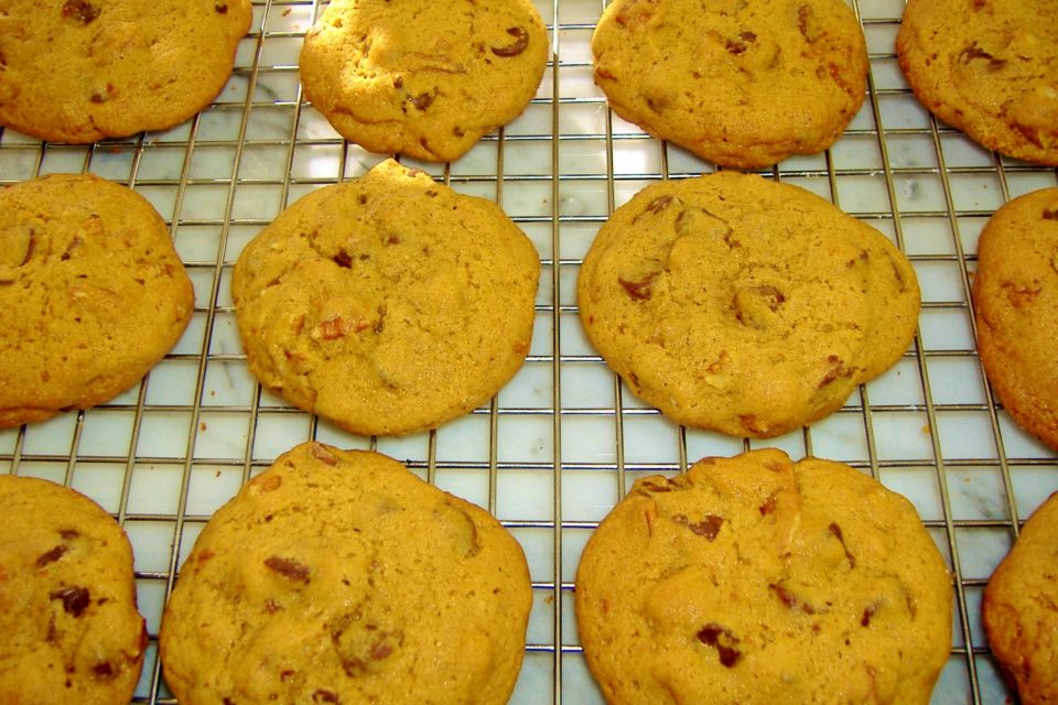 Sugar Free Cookies & Gluten Free Cookies by The Diabetic Pastry Chef