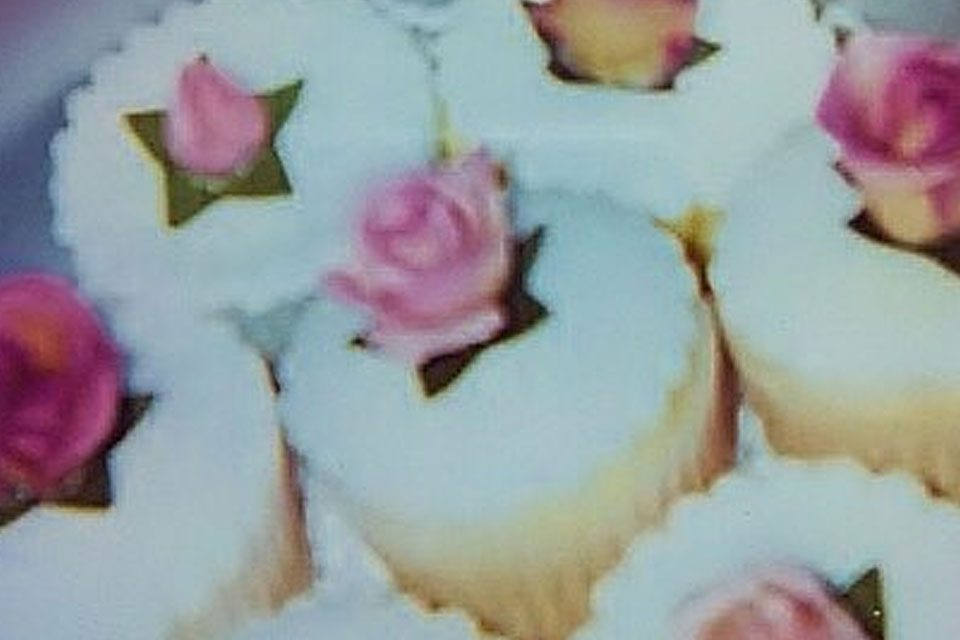 Reduced Sugar Cupcakes by The Diabetic Pastry Chef