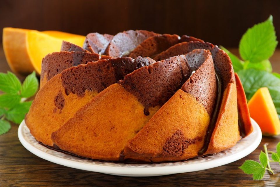 Sugar Free Bundt Cake Recipe by The Diabetic Pastry Chef