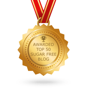 Top 50 Sugar-Free Blog