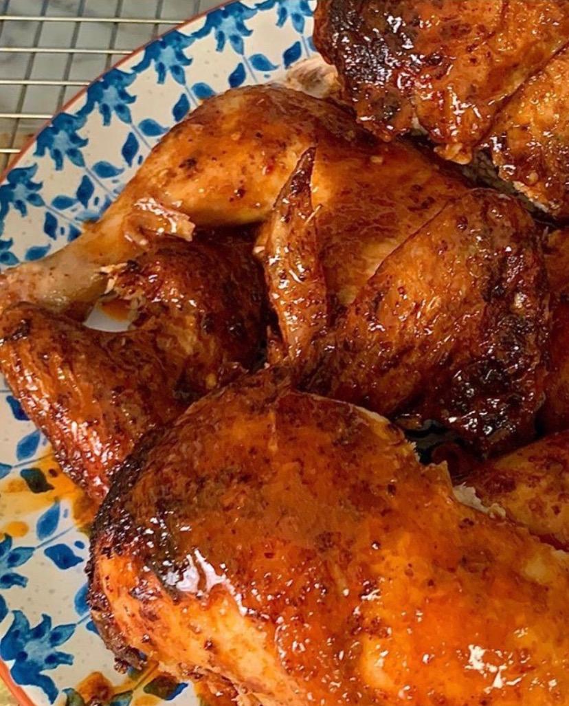Tara's Piri-Piri Chicken